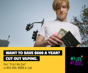 DPHHS launches new program to help teens quit tobacco products