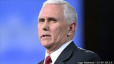 Zinke, Daines to join VP Pence in Billings Friday for campaign rally