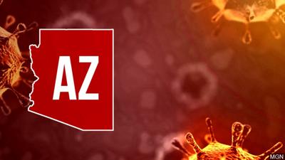 Coronavirus Arizona