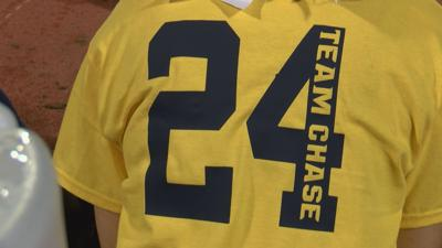 Team Chase Manzo 24