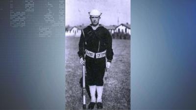 Fallen World War II soldier returns home after 80 years