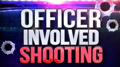 officer involved shooting