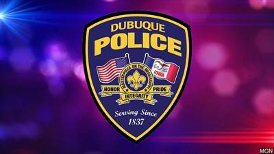 Dubuque Police (MGN)