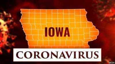 Iowa Coronavirus