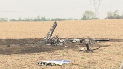 Plane crash web 5.3 Tiffin