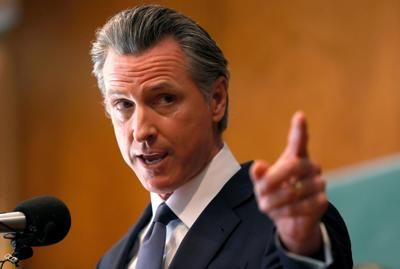 California to require Covid-19 vaccination for students, governor says