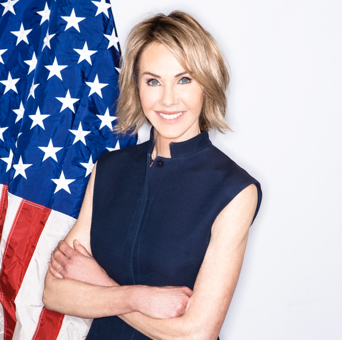 AMB Craft, U.S. Flag,jpg