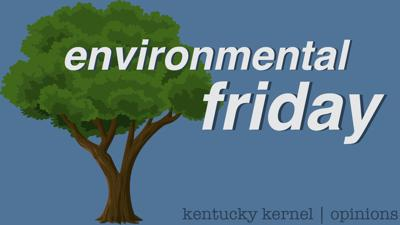 Environmental Friday