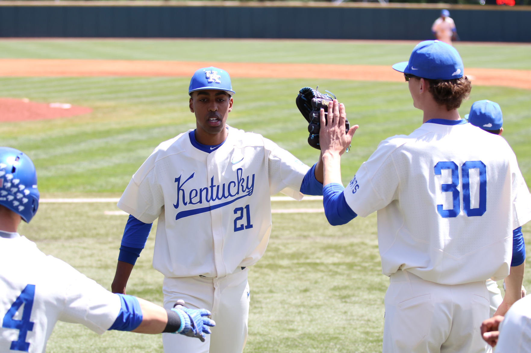 Kentucky Baseball vs. Florida | Kentucky Kernel