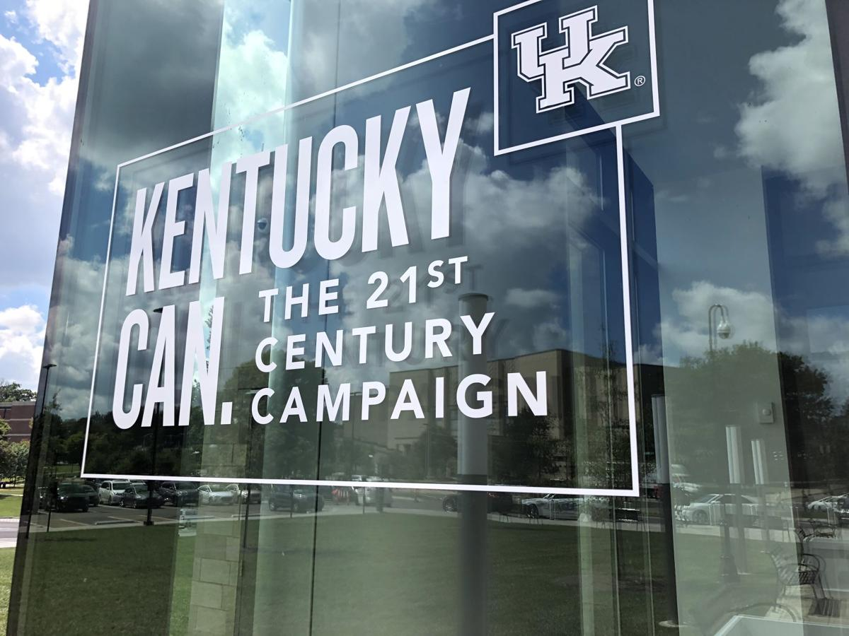 Kentucky Can fundraising campaign