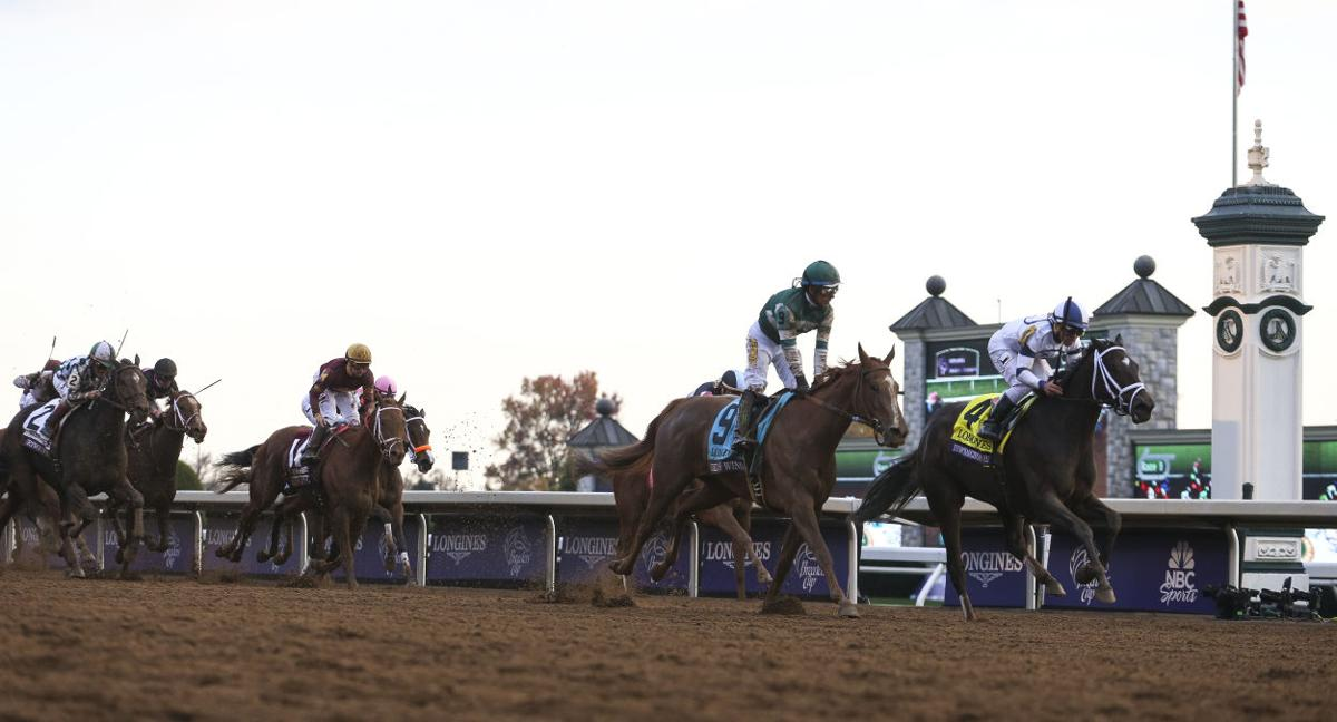 Photos: Breeders' Cup 2015