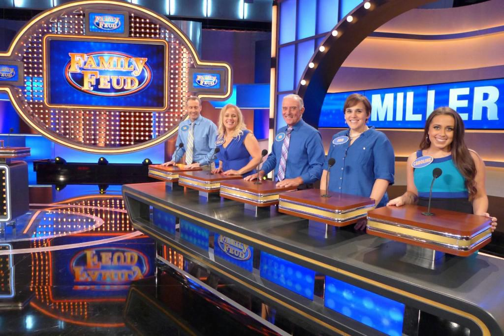 uk student brings energy to family feud features