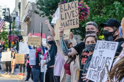 BLM Protests