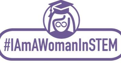 #IAmAWomanInSTEM