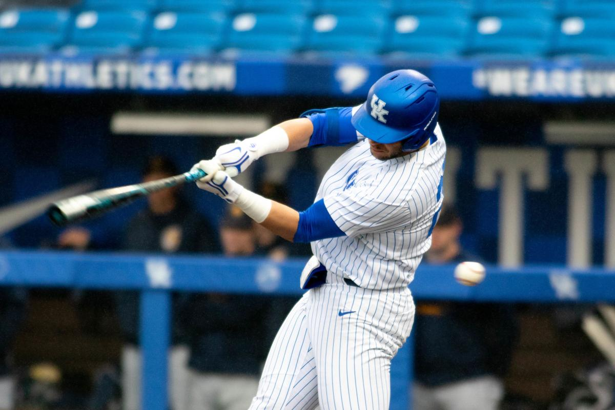 UK baseball vs. Canisius