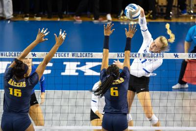 Volleyball vs. Murray State