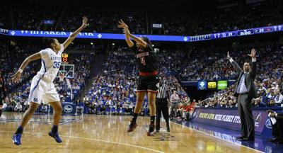 Photos: UK Hoops vs. Louisville