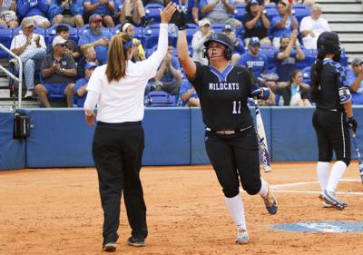 Abbey Cheek named finalist for National Player of the Year