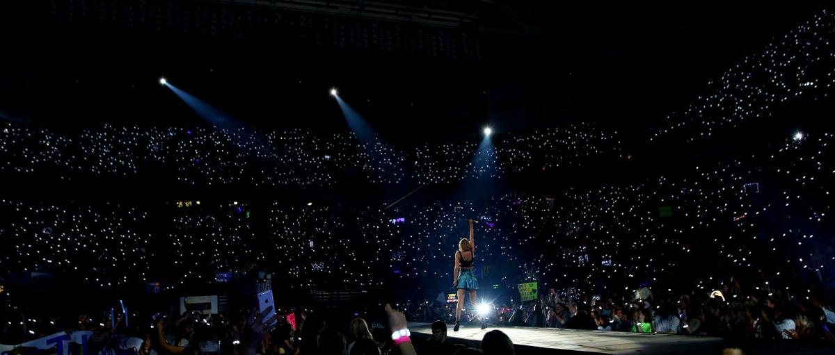 Photos Taylor Swift 1989 World Tour Multimedia Kykernel Com