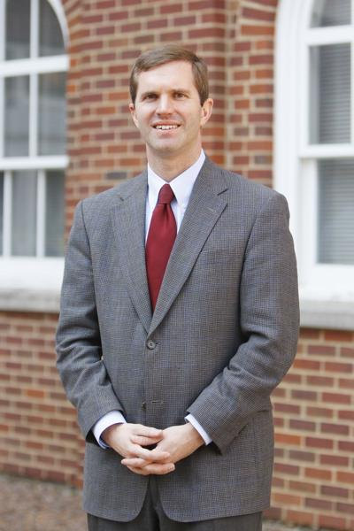 andy beshear - photo #19