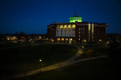 Green Lights on Campus