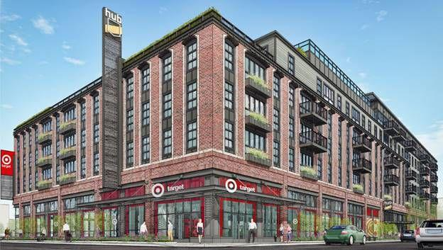 Small-format Target store opens its doors near campus | Campus