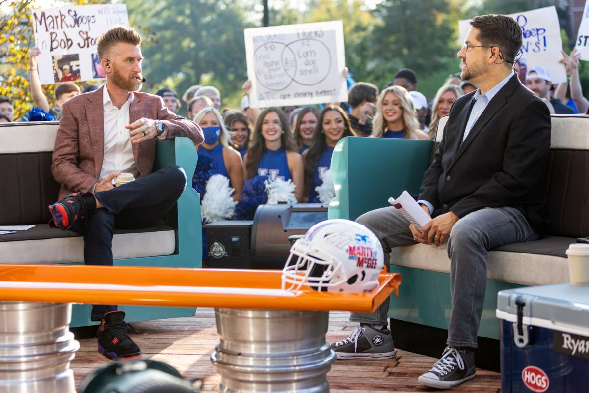 9:07:27:SEC Network at Willy T