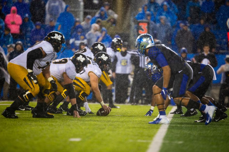 Schedule change, quick turnaround: UK football's match-up with Mizzou