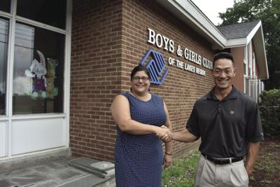 Big Brothers Big Sisters coming to Lakes Region | Local News