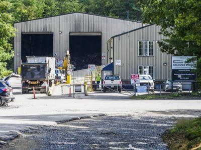 09-11 Casella facility