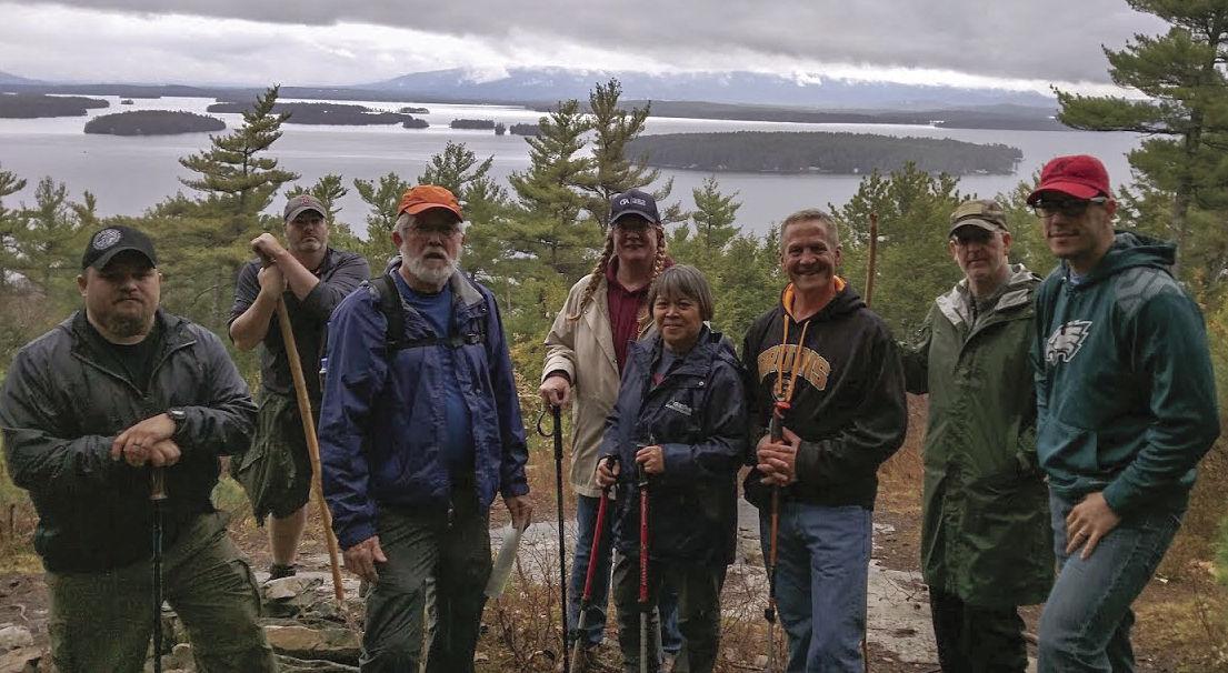 02-19 COM Camp Resilience hiking