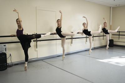 Northeastern Ballet