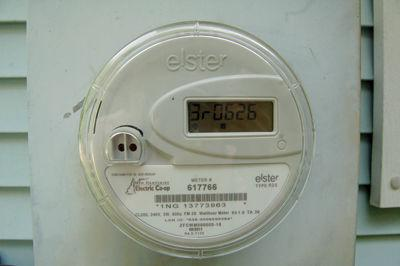 New 'smart' electric meters not so smart