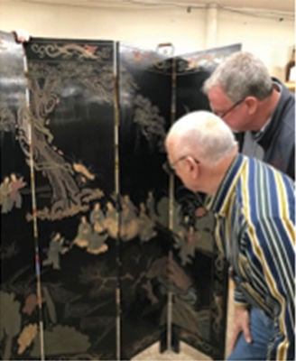 Learn What Your Antiques Are Worth April 21