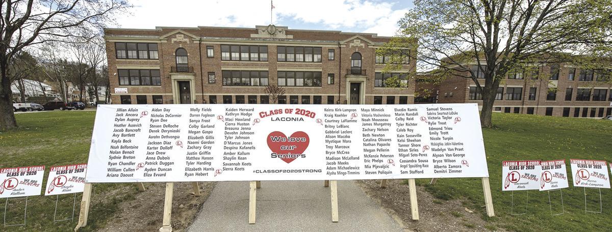 LHS Class of 2020