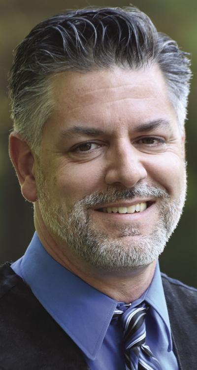 Brent Metzger