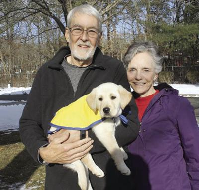 03-21 COM Canine Companions