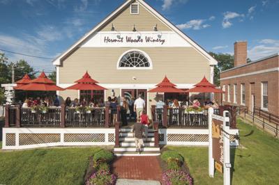 Hermit Woods Winery & Deli