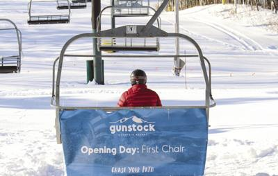 Gunstock Opening Day