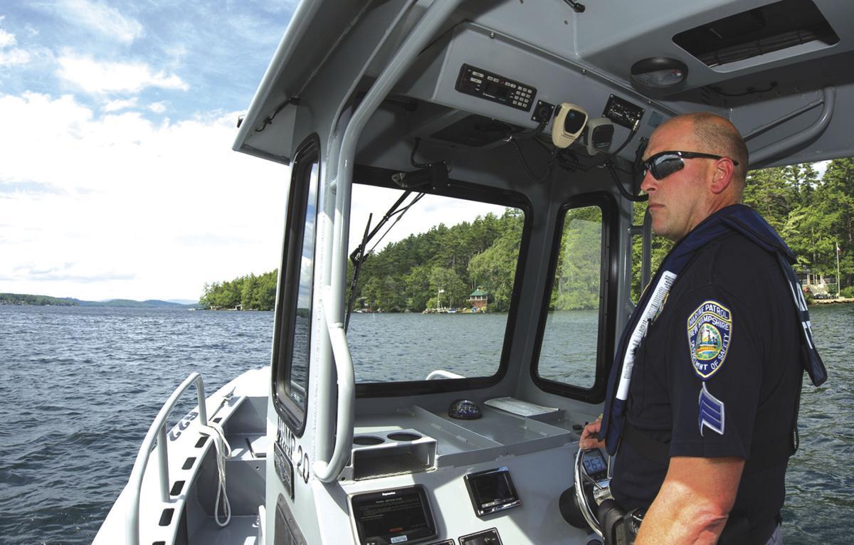 Marine Patrol 1