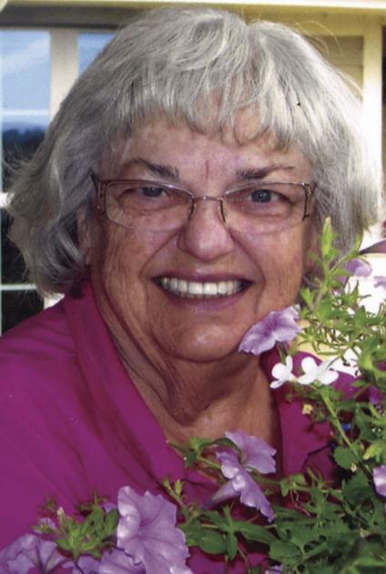 Julie Ann Doucet, 77
