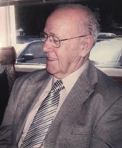 Russell W. Emerson Jr., 86