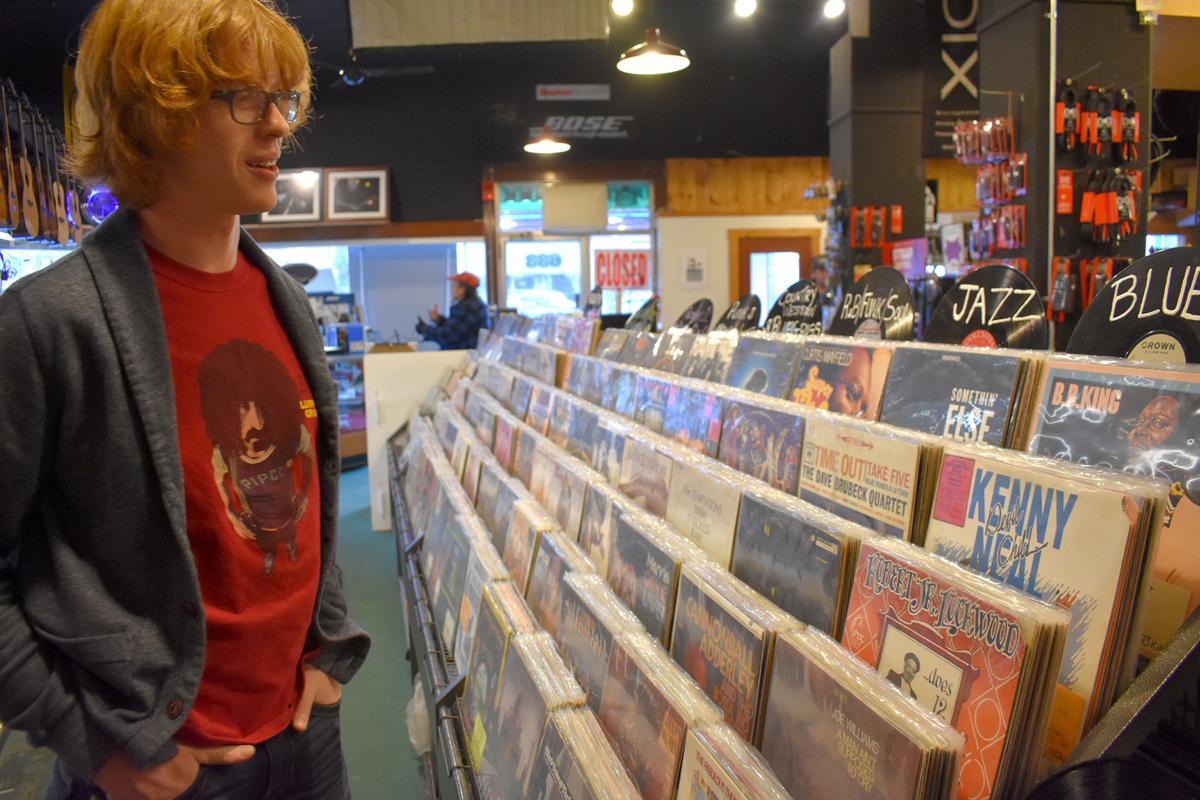 01-14 Vintage Vinyl Greenlaw's