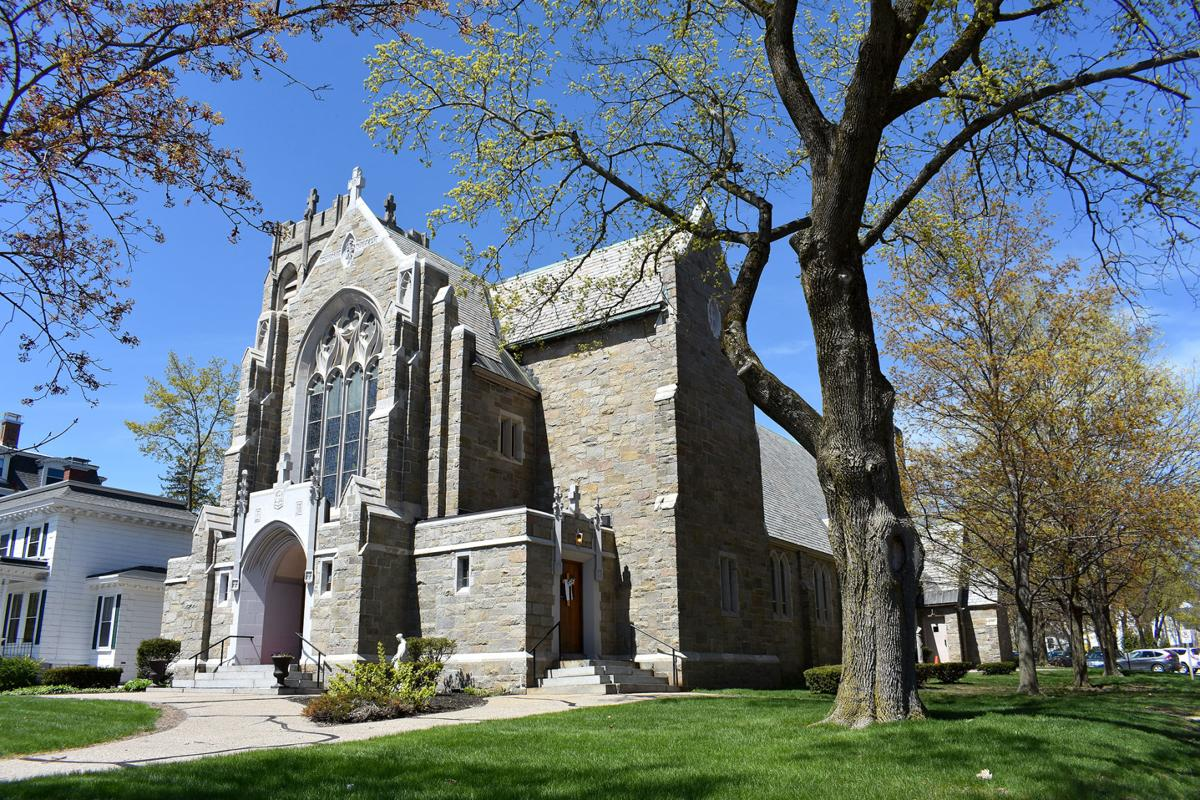 St  Joseph Church to be razed, campus sold | Local News