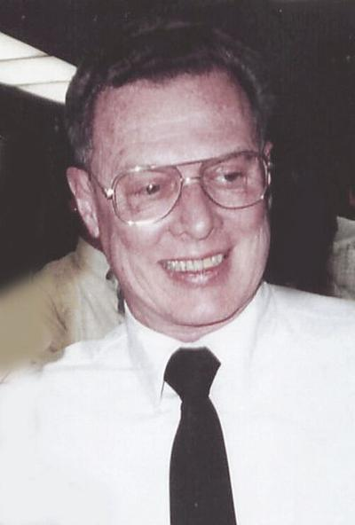 John L. Carhart Jr.