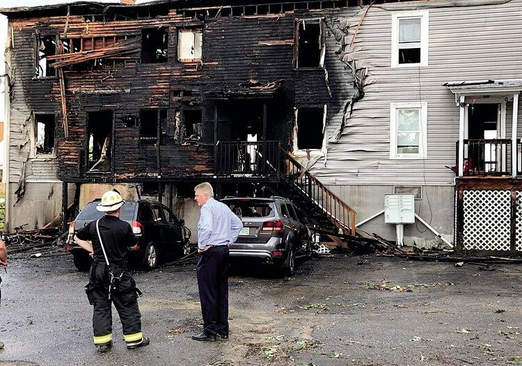 Dyer Street Fire 3