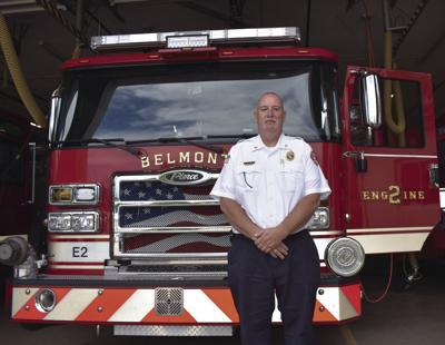 Belmont ends pact with Laconia, names its own new fire chief