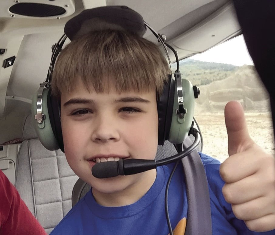 WinnAero to host touch-a-plane, truck event at Laconia Airport