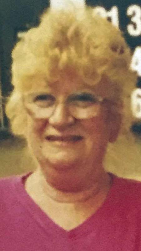 Sheila Janet Adams, 76
