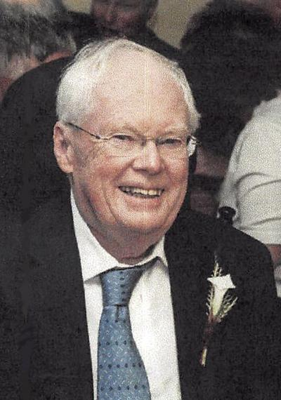 Donald T. Haas, 83